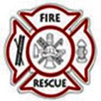 Fire - Rescue logo