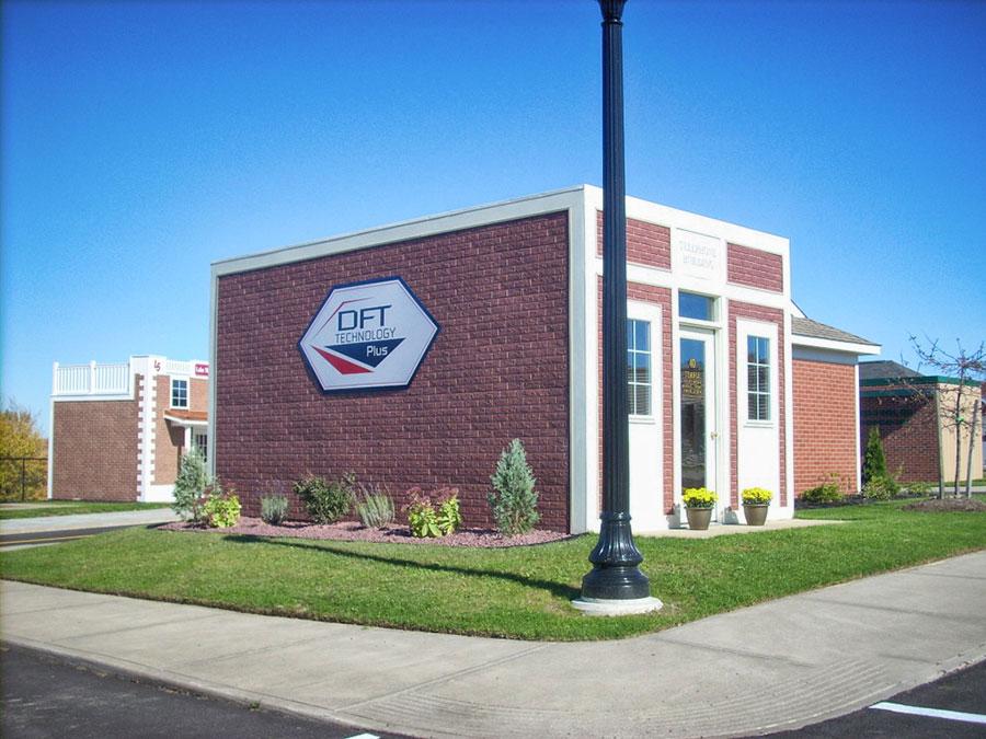 DFT at the Children's Safety Village