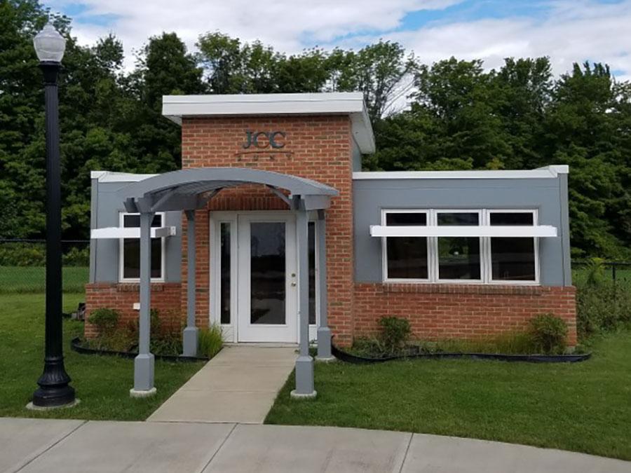 Jamestown Community College at the Children's Safety Village