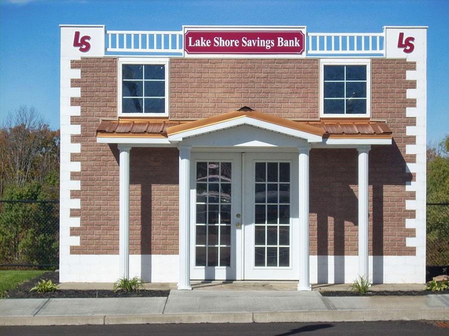 Lake Shore Savings Bank at the Children's Safety Village